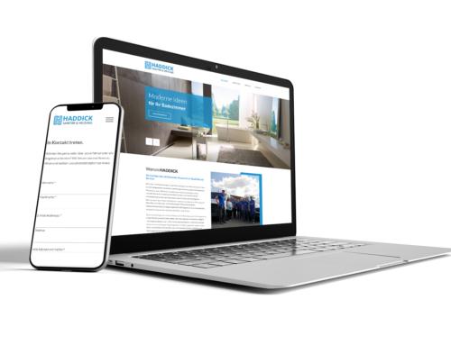 Online-Präsenz für das lokale Handwerk
